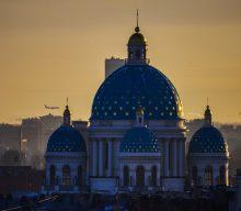 В Петербург придёт солнечная и тёплая погода