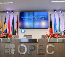 ОПЕК выполнила соглашение о сокращении добычи нефти на 80 процентов