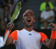Первая ракетка мира Маррей проиграл в 1/8 финала Australian Open