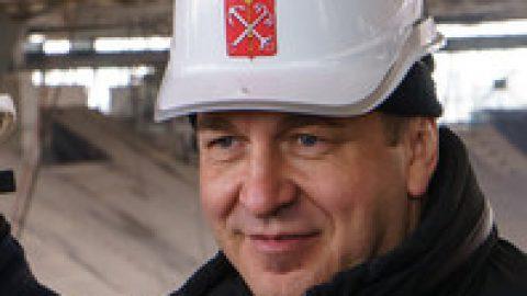 """Вице-губернатор Петербурга пригласил """"Леху"""" Навального """"пылью подышать"""" на настоящей стройке"""