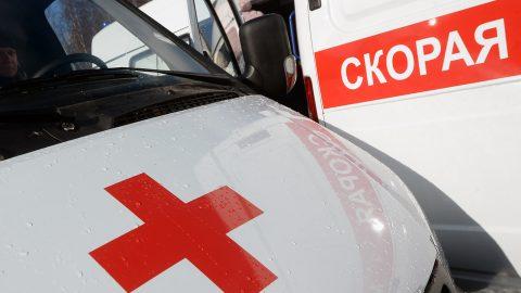 Девять детей из эвакуированной школы в Петербурге проверяют на отравление