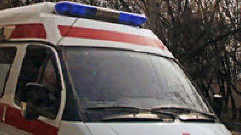 В Москве мужчина ранил из травматического оружия двух собутыльников