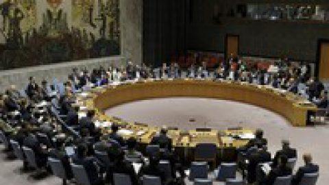 Совбез ООН не нашел компромиссный вариант резолюции по Сирии: голосование будет по западному проекту, а не российскому