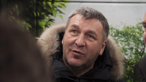 Вице-губернатор Петербурга Албин ответил на обвинения Навального по Зенит-Арене