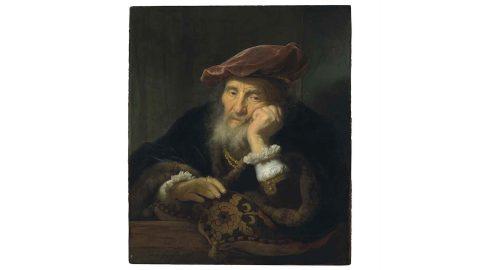 Картина, хранившаяся в коллекции Эрмитажа, ушла с молотка за $10 млн