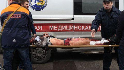 Теракт в Петербурге: кому это выгодно?