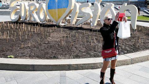 На Евровидение продали две тысячи несуществующих билетов