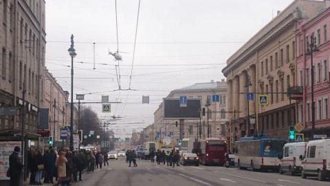 Александр Лукашенко выразил соболезнования в связи со взрывами в метро Петербурга