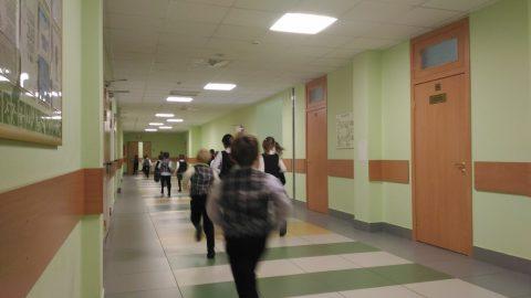 Все петербургские образовательные заведения перевели на особый режим работы