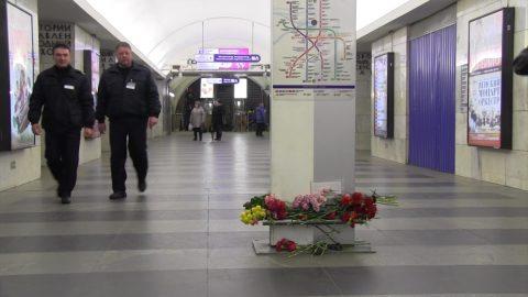 Станцию метро «Технологический институт» открыли