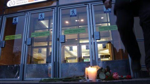Следственный Комитет РФ объявил о задержании восьми подозреваемых по делу о теракте в петербургском метро