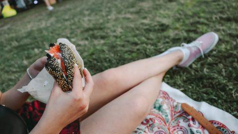 В Петербурге пройдет фестиваль еды «Ешь вкусно»