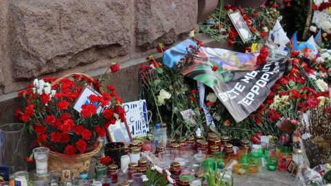 15 пострадавших после теракта по-прежнему находятся в больнице