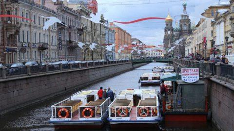 Директор «Исаакиевского собора»: Спас-на-Крови будет передан церкви
