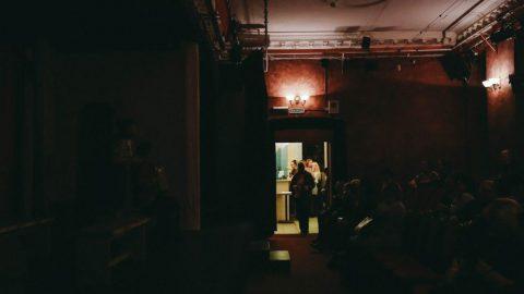 Театр Рассказа покажет на сцене постановку «Они сражались за Родину»