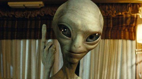 Российский ученый рассказал о встречи с инопланетянами