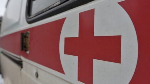 В Петербурге спасатели пришли на вечеринку подростков через окно
