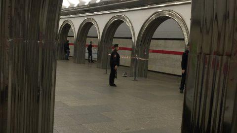 В деле о теракте в метро Петербурга появился еще один фигурант