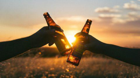 Ученые доказали, что пиво лучше парацетамола