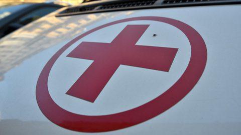 В Петербурге 3-летний мальчик наглотался тормозной жидкости