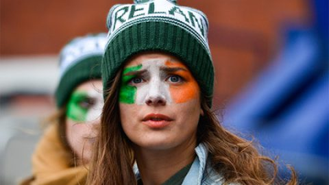 СМИ сообщили о возможном согласии ЕС на воссоединение Ирландии после Brexit