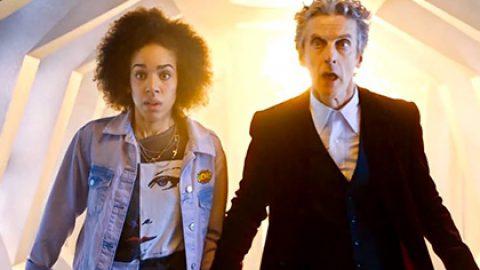 «Би-би-си» избавится от гомосексуальной героини в сериале «Доктор Кто»