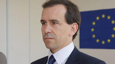 Представитель ЕС пожаловался на высмеивающих «безвиз» троллей