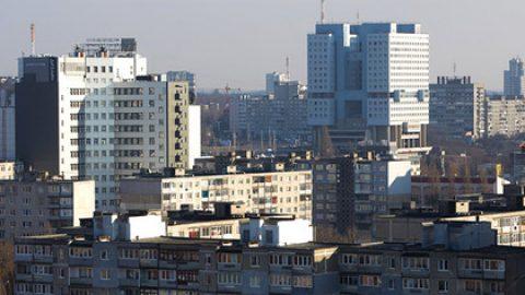 Под Калининградом выпавшие с восьмого этажа близнецы остались живы