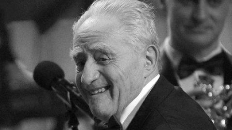 Поэт и Герой Советского Союза Ион Деген умер в Израиле