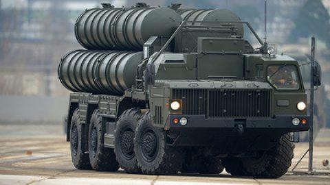 Турция договорилась с Россией о поставках С-400