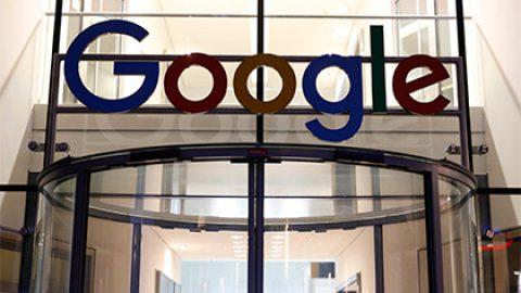 Google выпустил собственную водку