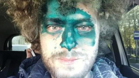 Полиция нашла всех участников нападения на Варламова