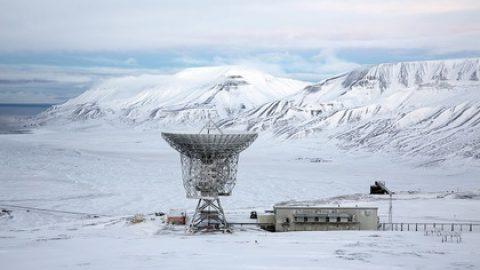 Россия предупредила Норвегию о последствиях размещения элементов ПРО НАТО