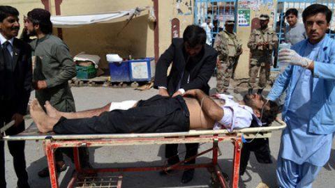 Военный источник сообщил о жертвах в результате удара США по авиабазе в Сирии