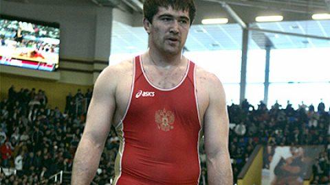 Российский борец Ахмедов получит золото ОИ-2008 вместо чемпиона-допингиста