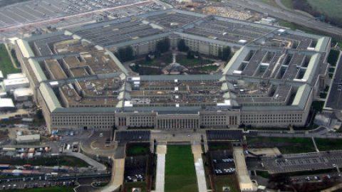 Пентагон рассказал о направлении предупреждения России об ударе в Сирии