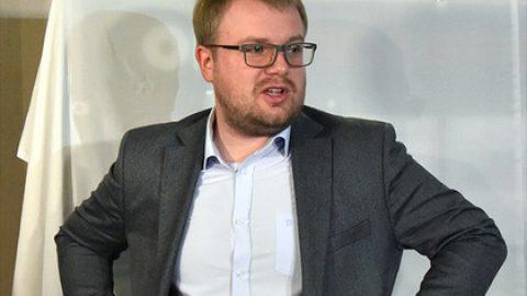 Крымский вице-премьер фразой «Окей, Google!» обозначил будущее компании в регион