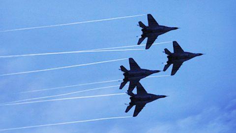 Малайзия собралась перепродать свои МиГ-29 в Индию