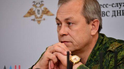 Украинских военных заподозрили в планах провести «постановочные бои» для СМИ