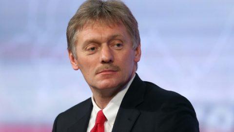 Кремль прокомментировал сообщения о тайных разговорах Путина и Порошенко