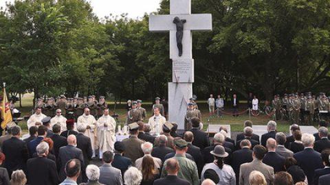 Польша отказалась терпеть памятники боевикам УПА на своей территории