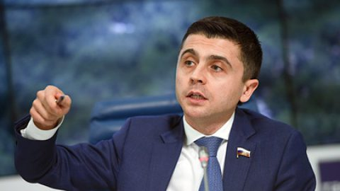Украине рекомендовали не шутить с Черноморским флотом России