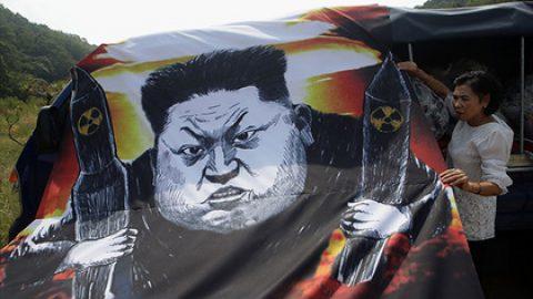 США признали провал 20-летних усилий по пресечению ядерной программы КНДР