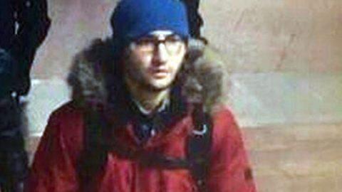 СМИ назвали имя вероятного исполнителя теракта в Петербурге