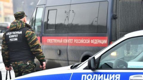 Задержан 21-летний подозреваемый в нападении на часть Росгвардии в Чечне