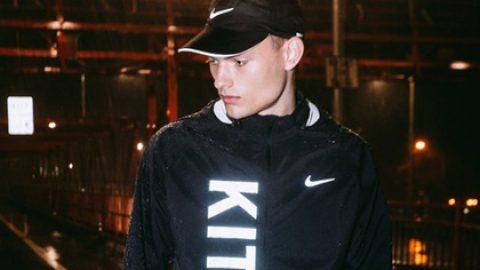 Nike создал коллекцию для любителей бегать по ночам