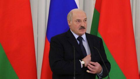 Лукашенко обвинил Кремль в неготовности к созданию Союзного государства