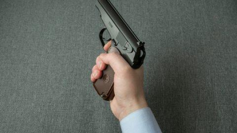 В Киеве у фельдъегерей отобрали корреспонденцию правительства и пистолеты