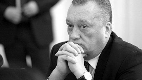 В Петербурге увековечат память сенатора Тюльпанова