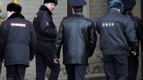 Мужчина в камуфляже убил провизора в аптеке на юго-западе Москвы